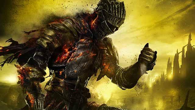 Dark Souls III – D18