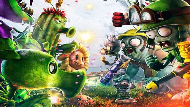Plants vs. Zombies™ Garden Warfare 2 – A12
