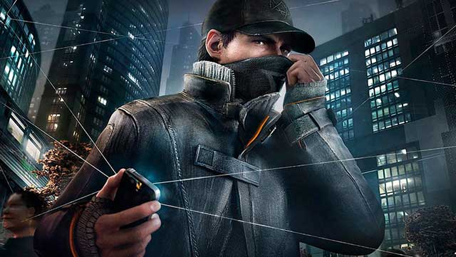 Watch Dogs – D18