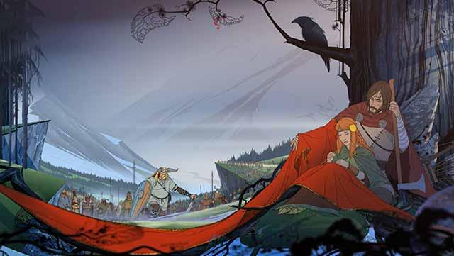 The Banner Saga – R