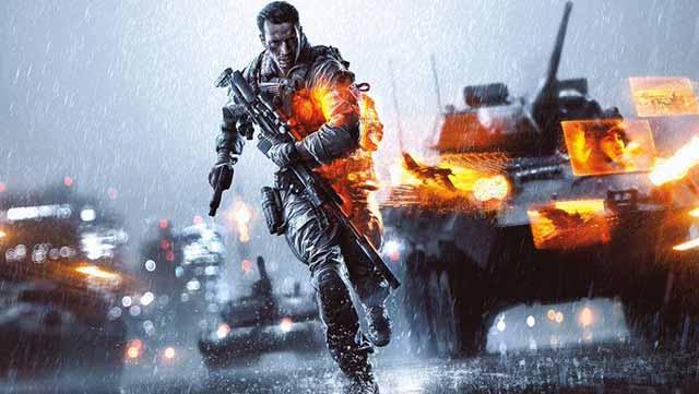 Battlefield 4 – D18
