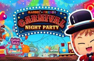Marbel Karnaval Pasar Malam