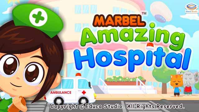 Marbel Rumah Sakit