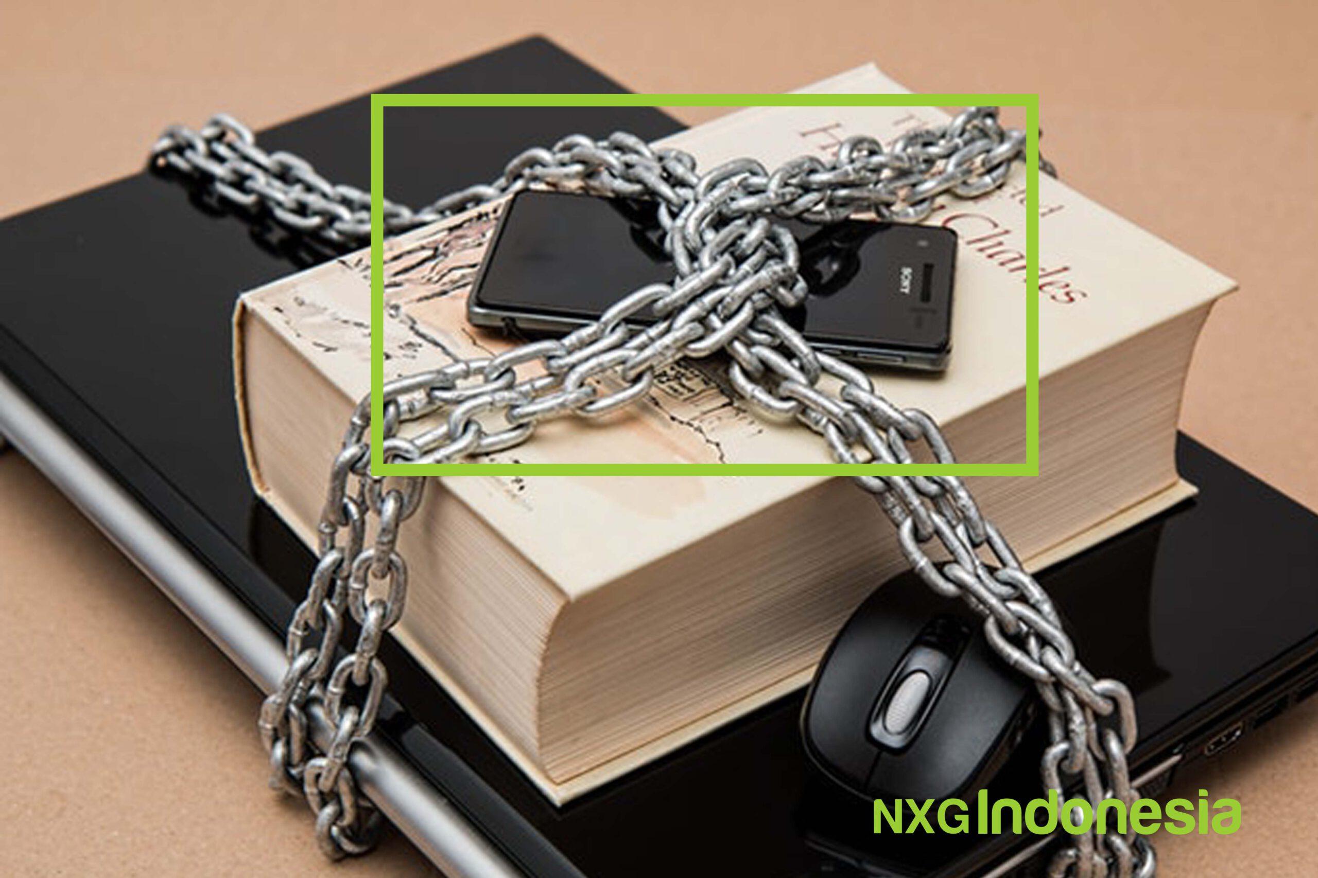 Konsep Perlindungan Hukum tentang Privasi Online