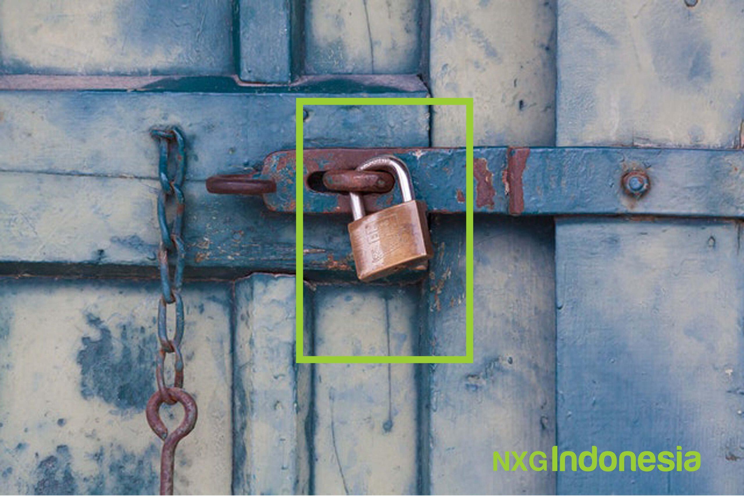 Literasi Privasi adalah Kunci